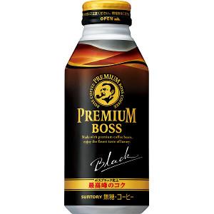 ボトル缶コーヒー390g